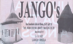 JANGO&#39;s