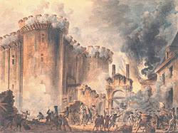 A Bastilha