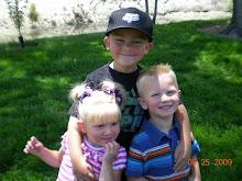 Gotta Love Them cousins
