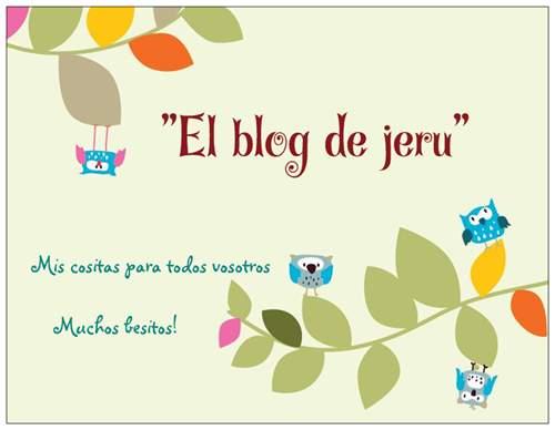El blog de jeru
