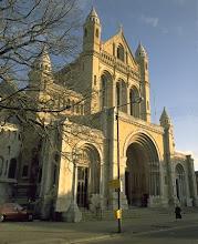 Catedral Catolica de Belfast