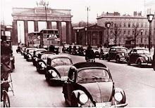 Berlin el centro del eje