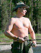 Suiper ministro Putín, cúal es el secreto?