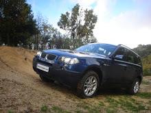 BMW X·3