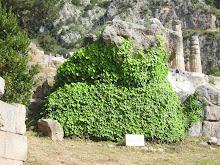Roca de la Sybila