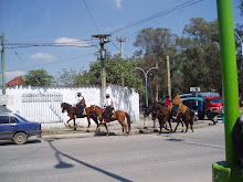 El caballo tucumano