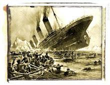 En un naufragio el destino general anula el particular