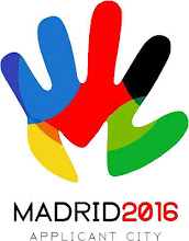 JJOO Madrid 2016