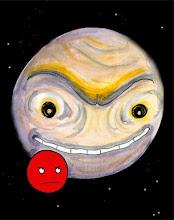 Jupiter y Marte