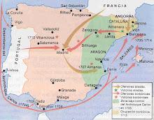 Las guerras al principio de los ciclos de fuego
