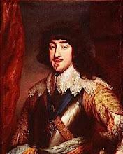 Duque Gastón de Orleans