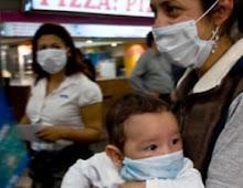 La gripe A o gripe porcina