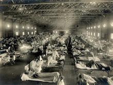 La gripe asiatica del 57-58