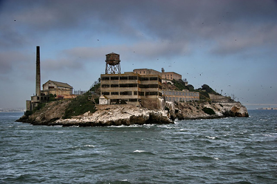 Alcatraz+Island+Prison Worlds Most Deadliest Prisons