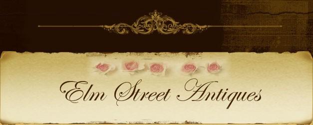 Elm Street Antiques