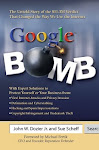 Order my book, Google Bomb!