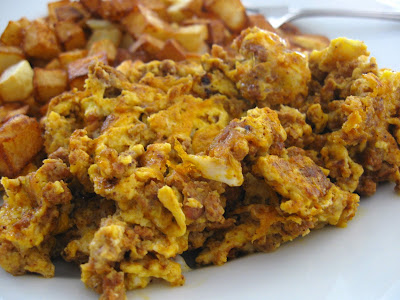 Download image Mexican Chorizo And Eggs PC, Android, iPhone and iPad ...