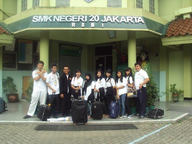 ke Surabaya