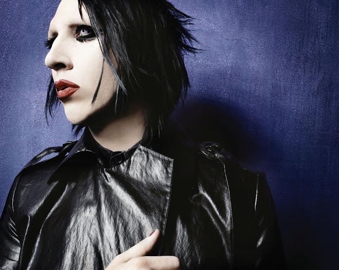 Manson Gotico