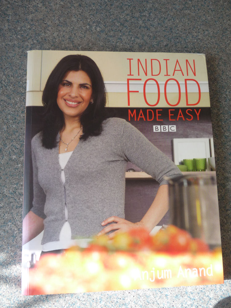 Mrs jones home thoughts from home how to make north indian beef curry food made easy by anjum anand its actually a recipe for north indian lamb curry but i dont like lamb yuk its greasy and has a weird aftertaste forumfinder Choice Image