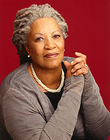 Eng 342 Topics in Ethnic American Literature: Toni Morrison ...