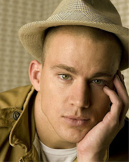 channing tatum hat