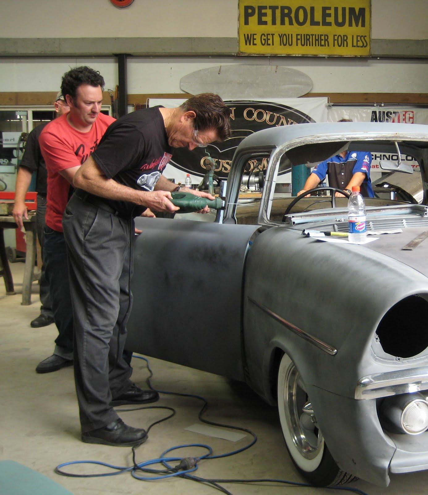 Aluminum Brass Working France: The Flipside: July 2010