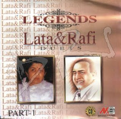 M.Rafi &amp; Lata Mangeshkar Superhit Songs