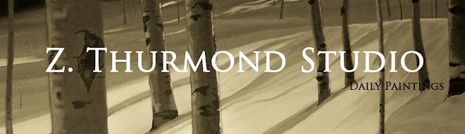 Z. Thurmond Studio