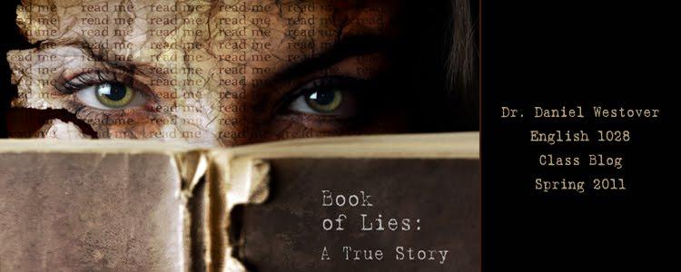 Literary Liars