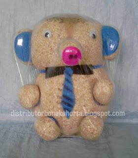 boneka horta gajah