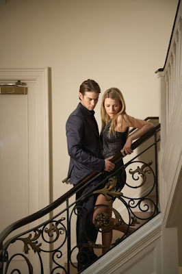 Gossip Girl Nate And S...