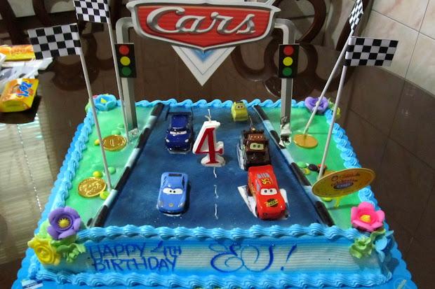 Goldilocks Birthday Cakes Designs