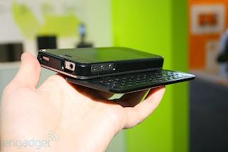 Mini لوحة مفاتيح حقيقية ورائعة