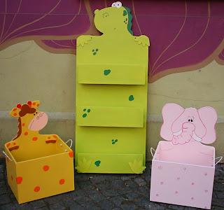 Milu muebles infantiles - Baules infantiles ...