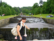 Chatsworth with Cindy