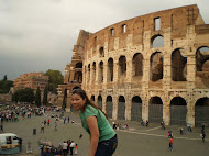 Coloseum with Cindy