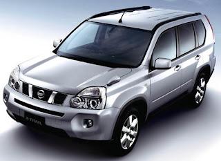 Nissan+X-TRAIL 20GT
