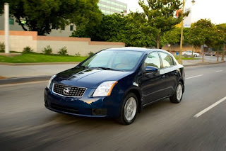 2009 Nissan+Sentra