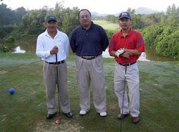 Taiping Golf Resort, Taiping