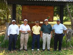 Chiangmai Lamphun Golf Club, Chiangmai