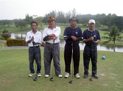 Cinta Sayang Golf and Country Resort, Sungei Petani