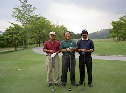 Saujana Impian Golf Club