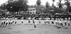 Percussion Band (1964) - Kuala Pilah Padang