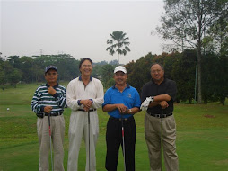 Monterez Golf and Country Club