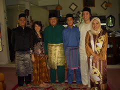 Selamat Hari Raya Aidilfitri 20SEP2009