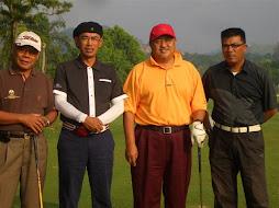 Nilai Springs Golf Club