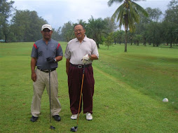 Thongyai Golf Course, Songkhla