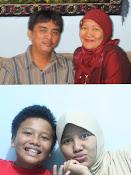 my beloved family