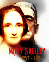Homenaje a Mary Shelley
